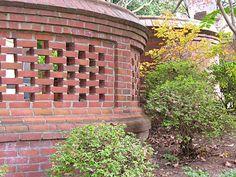 pierced brick wall - Google otsing