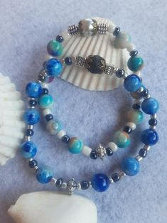 Beaded Necklace, Etsy, Jewelry, Fashion, Bead, Beaded Collar, Moda, Jewlery, Pearl Necklace
