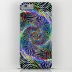 Fractal iPhone 6 Plus Slim Case
