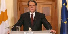 "Top News: ""CYPRUS POLITICS: Anastasiades Says 'Turkey Referendum Affecting Peace Talks'"" - http://politicoscope.com/wp-content/uploads/2017/03/Nicos-Anastasiades-Cyprus-Politics-Headline-News.jpg - ""It would have been honest for Turkish Cypriot leader Mustafa Akinci to have said it's best to suspend negotiations until referendum is over,"" Anastasiades.  on World Political News - http://politicoscope.com/2017/03/08/cyprus-politics-anastasiades-says-turkey-referendum-affecting-"