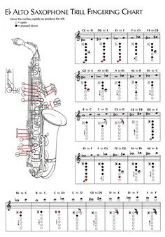 I Have To Learn Saxophone For Marching Band Now