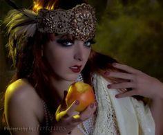 Wedding - Boring Sidney Hats and Headdresses