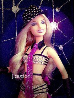 britney spears barbie | Britney Spears Freakshow Doll