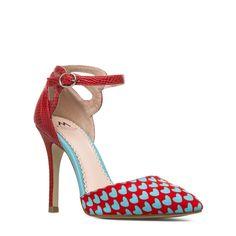 Uvana - ShoeDazzle