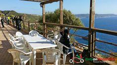 VFR Italia Club Sardinia Tour 2014