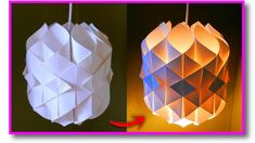 Esta Lámpara Casera Tiene Un Componente Secreto... | Pablo Inventos