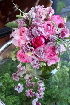 世界一好きな花屋といってもらえるように blog du I'llony 芦屋と南青山とパリに店を構える花屋アイロニーオーナー谷口敦史のブログ