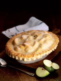 Ruth Watson's Bramley Apple Pie | Bramley Apples