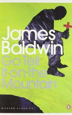 Go Tell it on the Mountain (Penguin Modern Classics) by James Baldwin, http://www.amazon.co.uk/dp/0141185910/ref=cm_sw_r_pi_dp_8yT6rb127TMW1