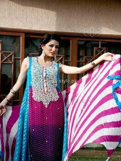 Naushemian Winter Collection 2012-13 for Women