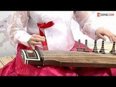 [가야금] 캐논 3중주_중음 Part - Canon/캐논가야금연주/캐논변주곡 - YouTube