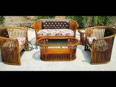 20 Model Kursi Sofa Tamu Minimalis Modern - YouTube Outdoor Furniture Sets, Outdoor Decor, Sofa, Modern, Youtube, Home Decor, Settee, Trendy Tree, Decoration Home
