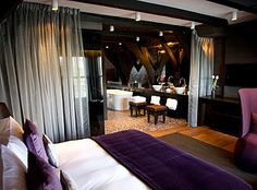 Six of Europe's cosiest hotels: Canal House Amsterdam