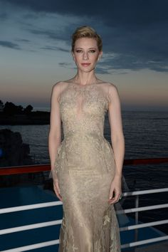 Cannes Best Dressed | Cate Blanchett