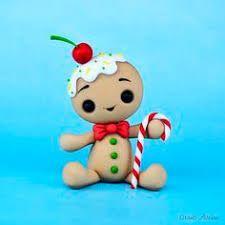 Resultado de imagen para pinterest christmas cold clay crafts