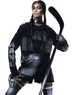 La collection Alexander Wang pour H&M 2 | Mode | Vogue