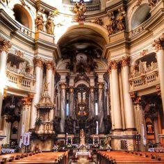 Бернардинський монастир - Bernardine Church. Львiв. Lviv.