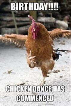 Funny chicken memes - photo#31