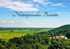 Naturparadies Barnim - CALVENDO