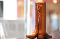 2013 A/W SARTORE - サルトル Riding boots