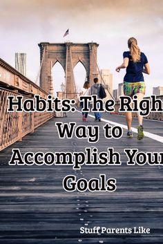Resolutions aren't what help you accomplish goals - Habits are what help you accomplish goals. Learn to create new habits and dominate this year.