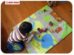 Lalaloopsys may get a new playmat