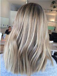 that dimension though Blonde Hair Looks, Brown Blonde Hair, Bad Hair, Hair Day, Ombre Hair, Balayage Hair, Bayalage, Hair Color And Cut, Hair Colour