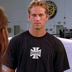 Love you forever! See more on Facebook: Paul Walker - Life and Career