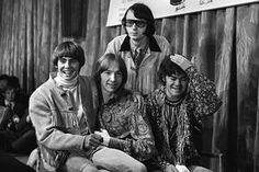 The Monkees, Micky Dolenz, Davy Jones, Mike Nesmith, Peter Tork. Classic Rock Artists, Michael Nesmith, Peter Tork, Prom Date, Davy Jones, Alternate History, Pop Rock Bands, The Monkees, My Generation