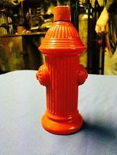 Avon vintage perfume/cologne firehydrant