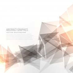 Geometric background with light effect Free Vector ~ vectorkh Fond Design, Page Design, Cover Design, Layout Design, Web Design, Graphic Design, Portfolio Design, Architecture Portfolio Layout, Portfolio Covers