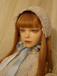 Miss Polly had a Dolly