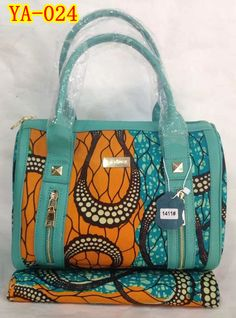 815e7048615d82 African Fabric bags on sale now........ Women Green
