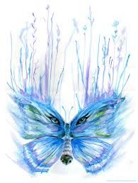 Image result for wolf eyes in butterfly wings