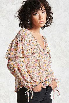 Blusas + Camisas - Blusas + Camisas   WOMEN   Forever 21