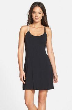 Tart+'Harper'+Cross+Back+A-Line+Dress+available+at+#Nordstrom
