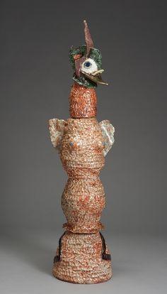 Ceramic Figures, Ceramic Artists, Samurai, Candle Holders, Clay, Candles, Ceramics, Sculpture, Education