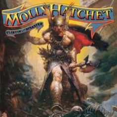 flirting with disaster molly hatchet bass cover art movie free full