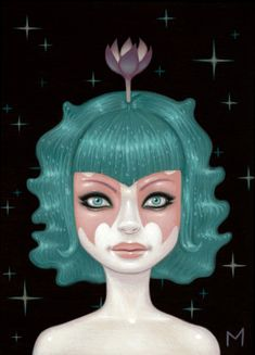 """Tara McPherson 