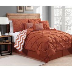 Avondale Manor Venice 7-piece Reversible Comforter Set - Overstock™ Shopping - Great Deals on Avondale Manor Comforter Sets
