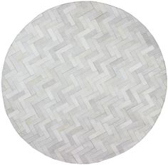 Davi Hand-Crafted Cream Area Rug