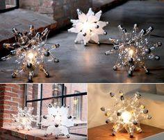 recycled bulbs?