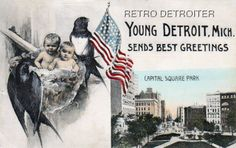 Young Detroit
