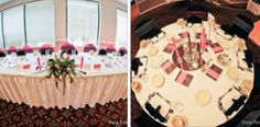 WEDDING RECEPTION VENUE - Seven Springs Golf and Country Club - (727) 376 - 0039     http://www.ssgcc.com/dining-special-events/wedding-menus-and-packages/