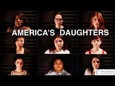 America's Daughters is a powerful piece of spoken word written and performed by a female survivor of sex trafficking. Through her words, we gain a brief glimpse into the unbelievable exploitation so many people have endured while yearning for what we all need: LOVE. This woman's brave decision to speak out also demonstrates the remarkable resilience of the survivors Polaris Project serves every day.