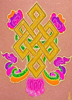 #endless knot