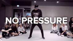 No Pressure - Justin Bieber ft. Bongyoung Park, Sean Lew, Choreography Videos, Big Sean, Dance Studio, Good Vibes, Justin Bieber, Dancing, Have Fun