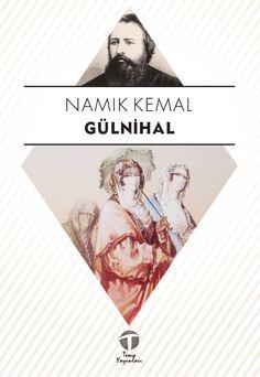 Namık Kemal-Gülnihal, Tema Yayınları