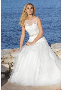 Wedding Dresses Ladybird 44011 2014