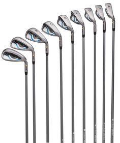 Ping GMAX Eisen #golf #clubs #schläger #irons #forgiving